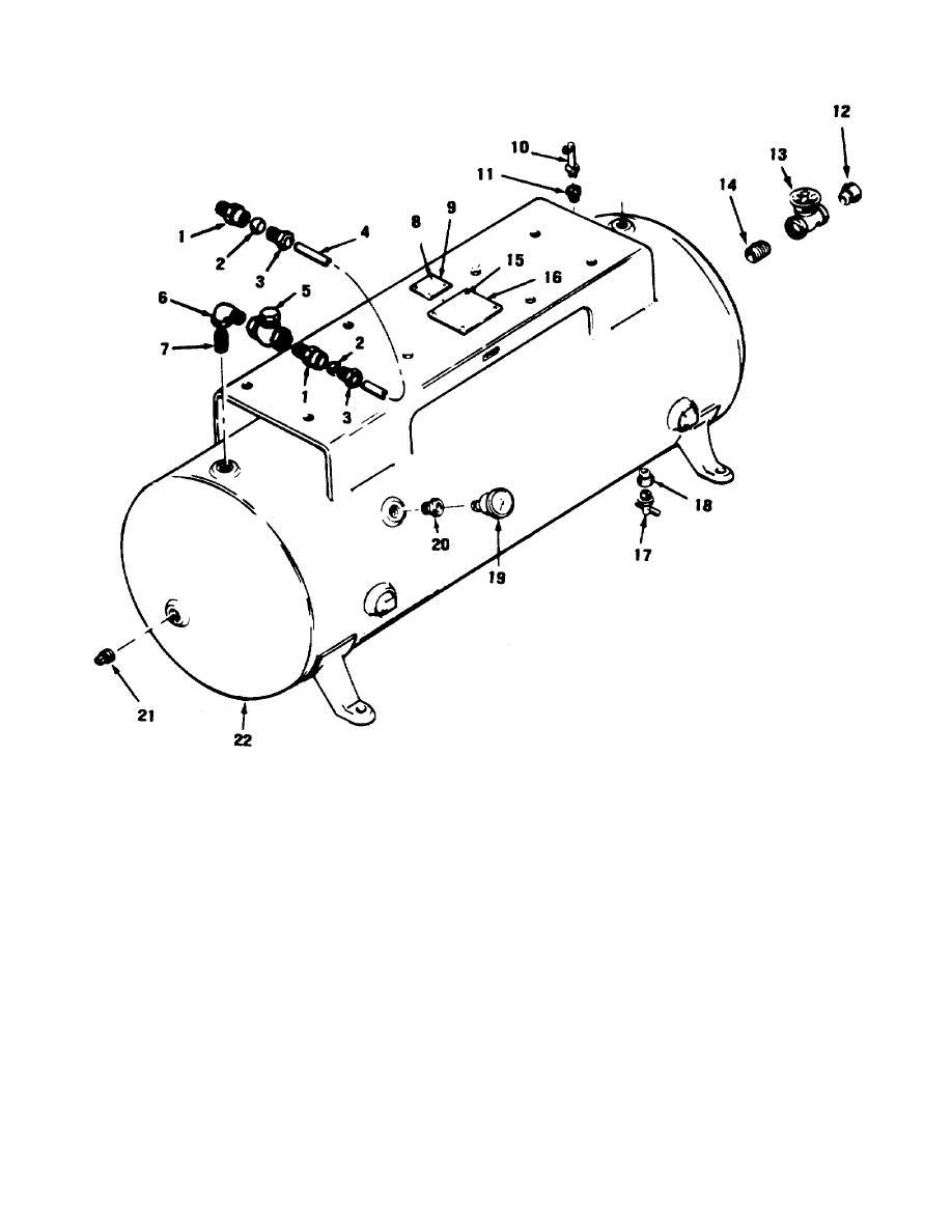 Champion Compressor Parts Manual Wiring Source
