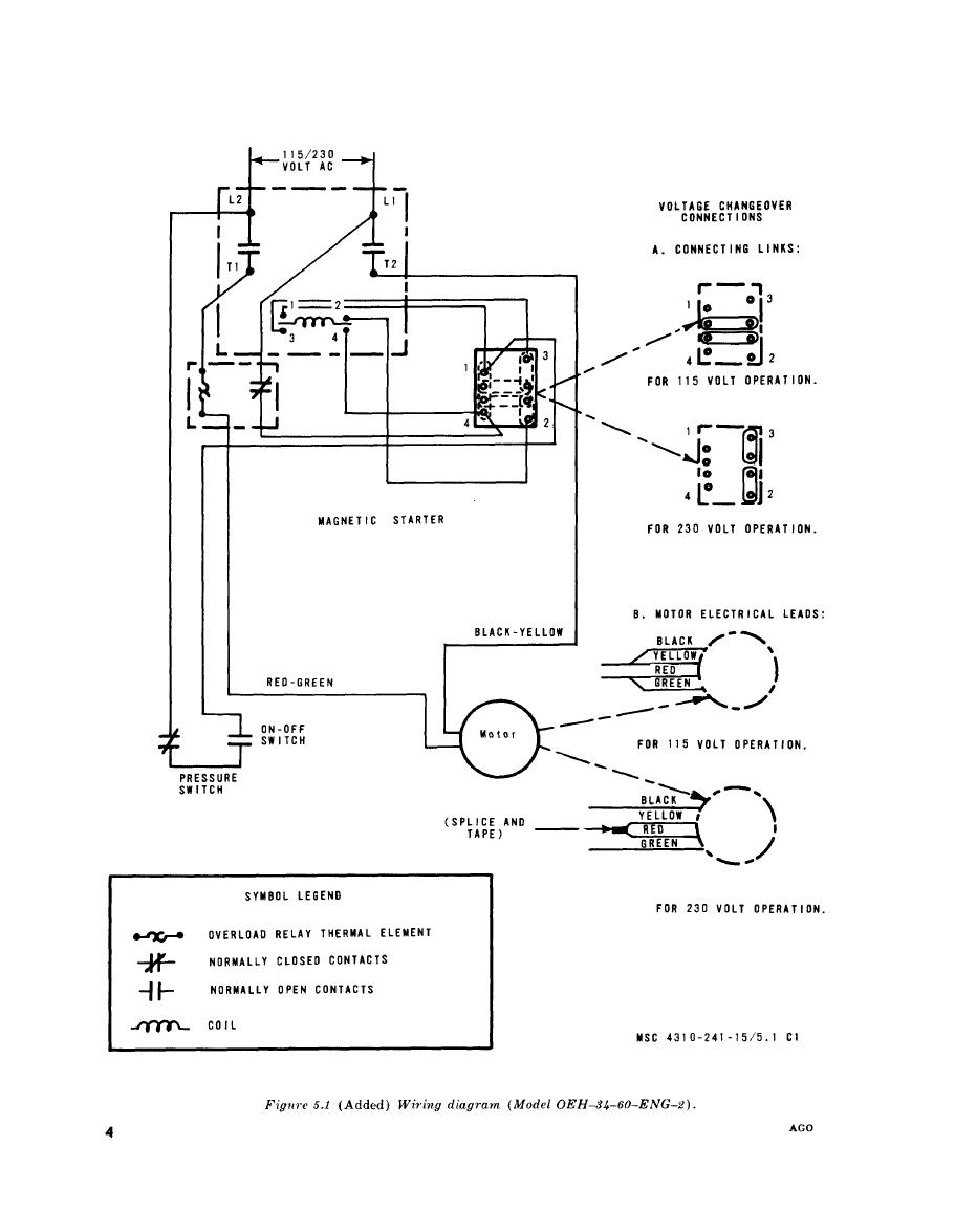 Champion Compressor Wiring Diagram : Champion air compressor wiring diagram free