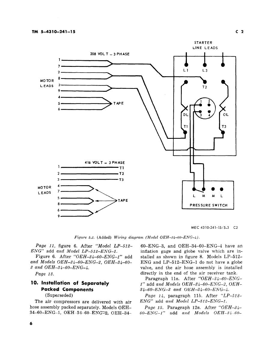 Champion Compressor Wiring Diagram : Champion air compressor wiring diagram get free image
