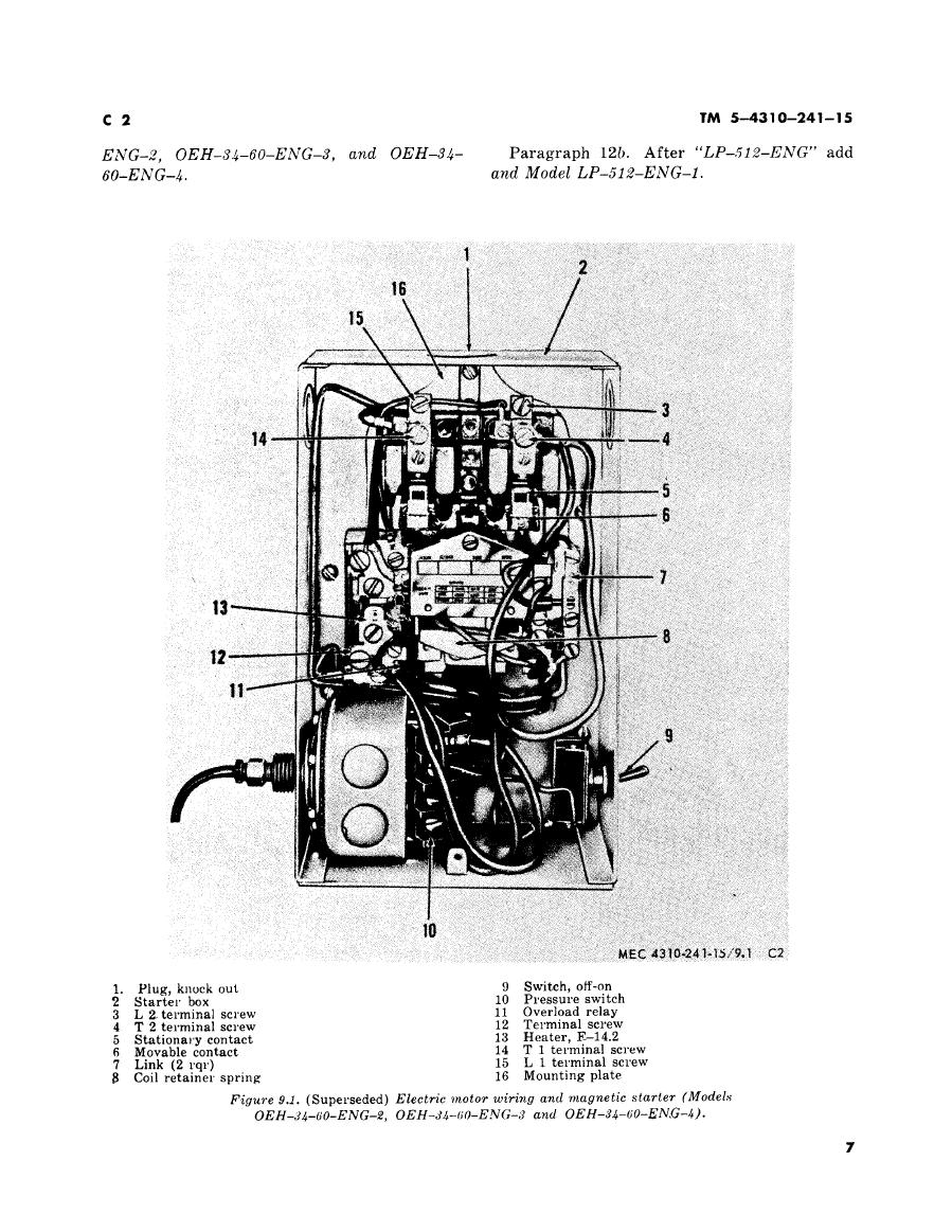 Champion Compressor Wiring Diagram : Found