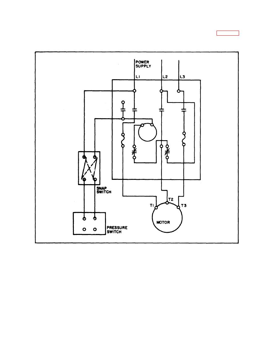 TM 5 4310 339 150023im figure 2 3 electrical wiring diagram ingersoll rand compressor wiring diagram at n-0.co