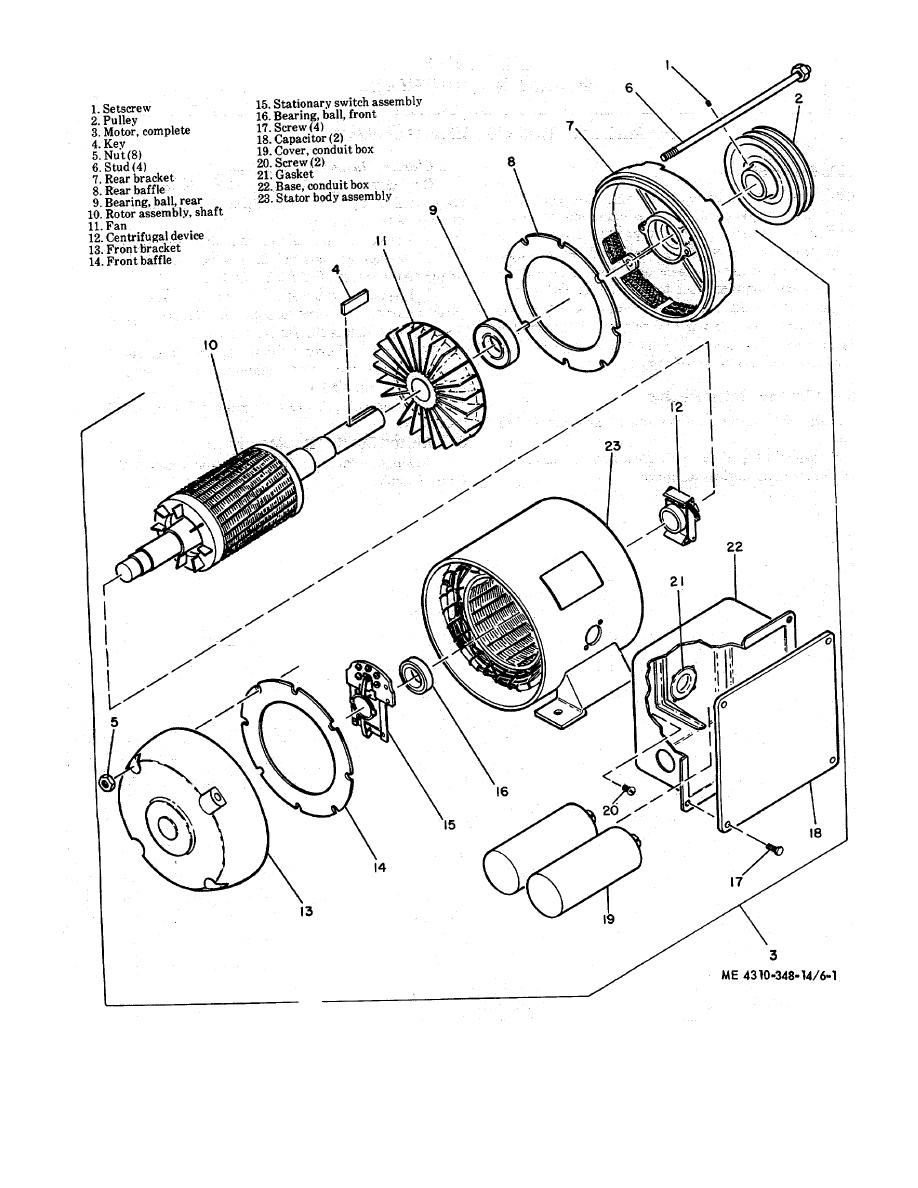 Dayton Electric Motor Parts Breakdown Best Secret Wiring Diagram Schematic Get Free Image About Century Motors 220 To 110 Manual