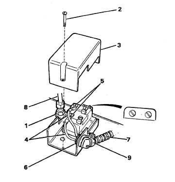 Ingersoll Rand Air Pressor Wiring Diagram besides Oil Free Direct Drive Electric Repair Parts B07f350 13 04fc200 11 04fc200 20a 04fl200 13 Sanborn Blackmax Parts P 7749 as well How To Wire A 3 Phase Air  pressor Pressure Switch in addition Sanborn 220v Air  pressor Wiring Diagram additionally Air Pressure Switch Diagram. on wiring diagram for sanborn air compressor