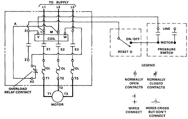 Pressure Switches - Switches - Electrical