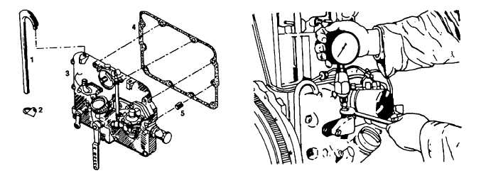 Bottom Gasket Set Cummins Isx Qsx 8277 moreover Cummins Isme345 30 Engine Parts in addition 6240 Deutz Transmission Diagram besides Ford 4 9 Valve Cover Filter as well Oil Pump Perkins 1103 Oem 6305. on deutz 4 cylinder diesel engine