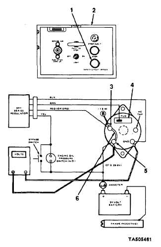 Voltage Regulation Of Synchronous Machine Emf Method Or Synchronous Impedance further AMC7135 additionally Starter Jeep Grand Cherokee 2009 2008 in addition 497234 Charging Diagram moreover Datsun Truck 320 Generator Circuit And Wiring Diagram. on 4 terminal voltage regulator
