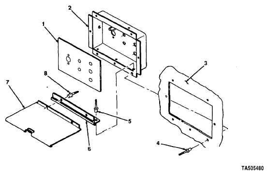 audiovox ccs 100 installation manual