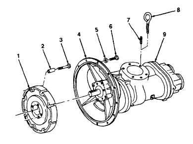 Air Compressor Unloader Valve Diagram